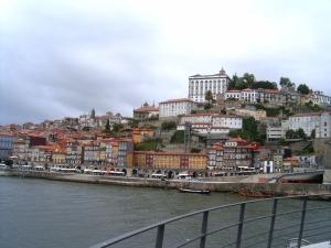 Porto - inwhitelight - 17/04/09